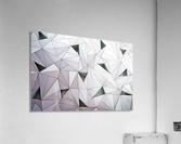 triangulation 1  Acrylic Print