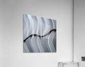 Just form,no function  Acrylic Print