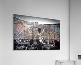 Cathedral of Football  Acrylic Print