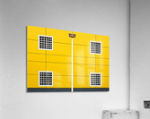 four square  Acrylic Print