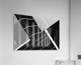 Fragile Symmetry  Acrylic Print