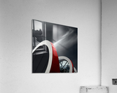 Mediacita  Acrylic Print
