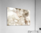 Hi Lite  Acrylic Print