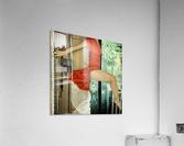 crescendo  Acrylic Print