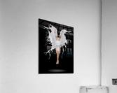 Liquidize  Acrylic Print
