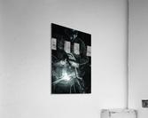 d-nul fierar (Mr. Smith)  Acrylic Print