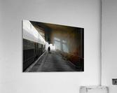 passenger  Acrylic Print