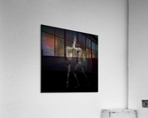 The dancers - 1348  Acrylic Print