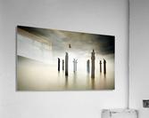 The Sentinels  Acrylic Print