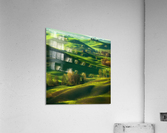 Valley...  Acrylic Print