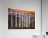 vantage point  Acrylic Print