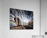 Chosen Place  Acrylic Print