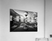 La mongolfiera  Acrylic Print