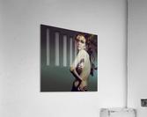 Iva I  Acrylic Print