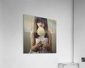 Secret Wishes  Acrylic Print