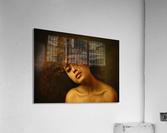 Sabina  Acrylic Print
