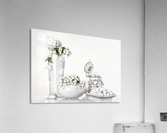 porcelain  Acrylic Print