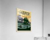 Jasper National Park  Acrylic Print