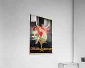 Cordial Campari  Acrylic Print