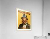 Happy Hooligan's Trip around the world  Acrylic Print