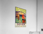Dover Southern Railway  Acrylic Print