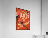 Billy Rose's Casa Manana  Acrylic Print