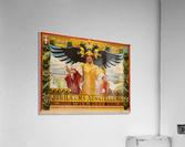 Jubilaeums Austellung Wien 1898  Acrylic Print