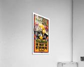 Beastie Boys  Acrylic Print