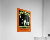The Doors  Acrylic Print