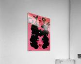 1969 CYRK Poster  Acrylic Print