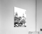 Vlaardingen - 14-09-16  Acrylic Print