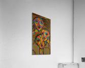 3sisters  Acrylic Print