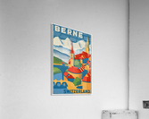 Berne Switzerland  Acrylic Print