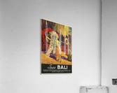 See Bali  Acrylic Print