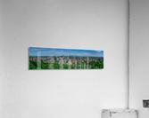montreal panorama  Acrylic Print