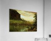 Landscape near Fort Collins  Acrylic Print