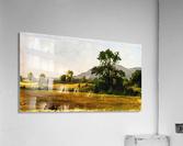 Catskills  Acrylic Print