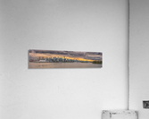 Vancouver  Acrylic Print