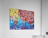 graffiti 569265  Acrylic Print