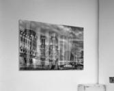 Notre Dame  Acrylic Print