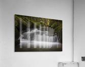 river  Acrylic Print