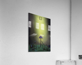 ..  Acrylic Print