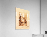 Le covenant  Acrylic Print