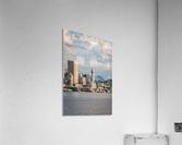 Weel  Acrylic Print