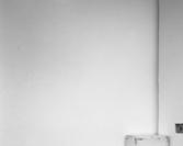 Camel train in the desert  Acrylic Print