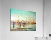 Nile overflow  Acrylic Print