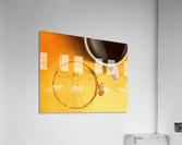 coffee man  Acrylic Print