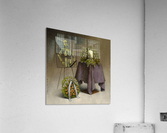 cremation  Acrylic Print