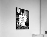 Bill Hicks  Acrylic Print