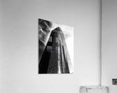 CORPORATE NIGHTMARES II  Acrylic Print